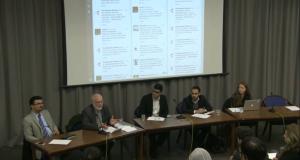 نقاش البحرين: إعادة النظر في الصراع